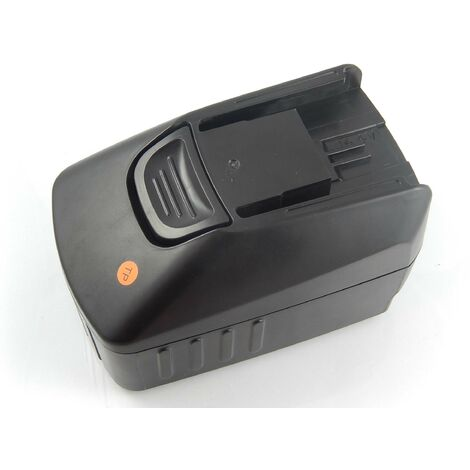vhbw Li-Ion Batterie 4000mAh (14.4V) pour outils Fein MultiTalent QuickStart, MultiTalent Start comme B14A.164.01, 92604164020.