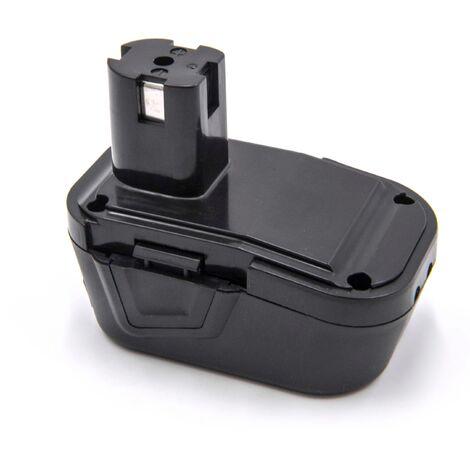 vhbw Li-Ion battery 1500mAh (10.8V) for electric power tools Einhell BT-CD 10.8/1 LI