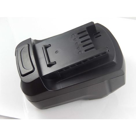 vhbw Li-Ion battery 2000mAh (14.4V) compatible withl Einhell RT-CD14.4 Li replaces 45.113.14, 4511314 electronic too
