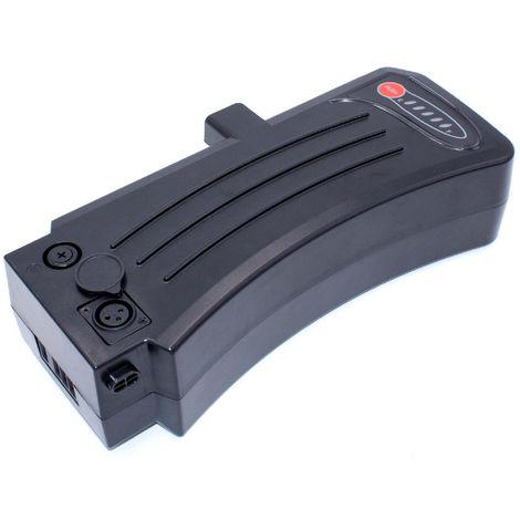 2717 come LP43SC2000P. 14.4V Batteria vhbw NiMH 3000mAh per aspirapolvere Ariete Bricola 2713