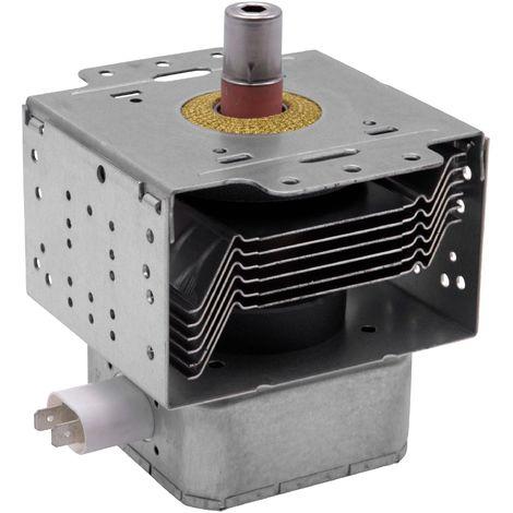vhbw Magnetron remplace Witol 2M319J pour micro-ondes - pièces de rechange