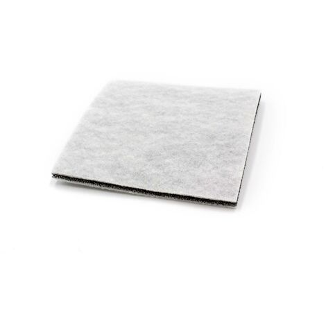 vhbw motor filter for carpet wet vacuum cleaner multipurpose Philips Silentstar FC930401, FC9306