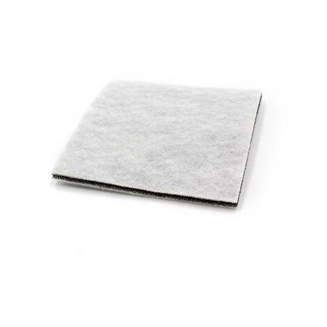 vhbw motor filter for carpet wet vacuum cleaner multipurpose replaces Philips 482248010228