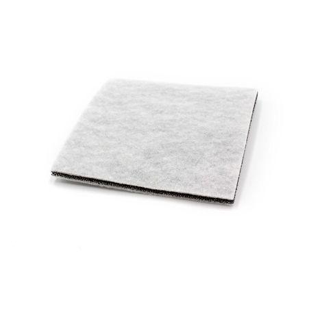 vhbw Motorschutz-Filter für Staubsauger, Saugroboter, Mehrzwecksauger wie Philips 482248010228