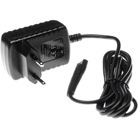 Ladekabel Netzteil Ladegerät für Philips Rasierer HQ8290//23 HQ8290//24 HQ8440