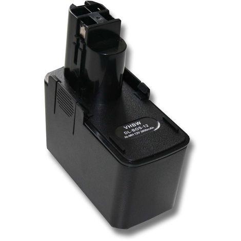 Batterie de remplacement pour WURTH 702300512