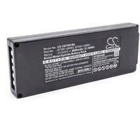 Akku für HBC Radiomatic Spectrum BA213020 BA210040 BA211060 Kran-Fernbedienungs