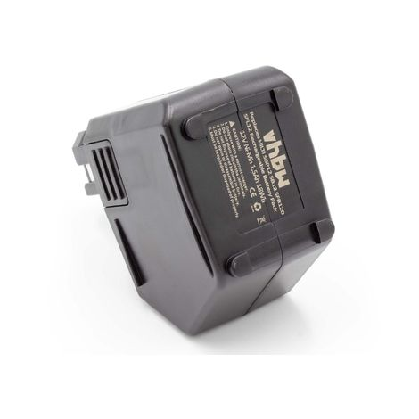 original vhbw® AKKU 12V 3300mAh für AUTOMOTIVE LNI-1201 LNI-1242 LNI-1244