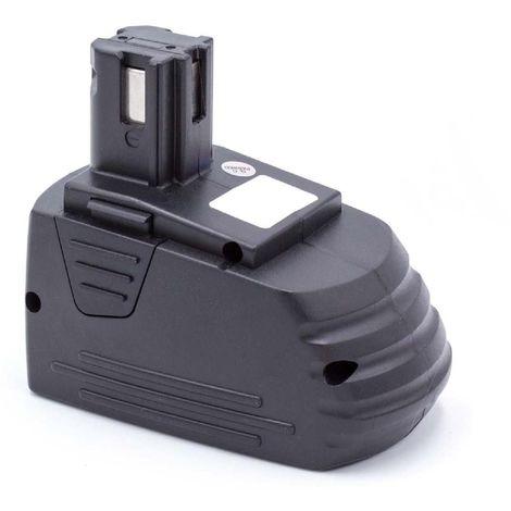 SFL 12//15 Flashlight SID 121-A 3x Batterie 3000mAh pour Hilti SF121-A
