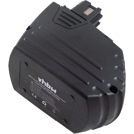 vhbw NiMH batterie 3300mAh (15.6V) pour outil électrique outil Powertools Tools Hilti SF150, SF150-A, SF150A, SF151, SF151-A, SF151A