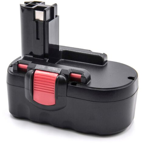 vhbw NiMH battery 2000mAh (18V) for power tools such as 1688K-24, 22618, 23618, 32618, 32618-2G, 32618-RT, 33618