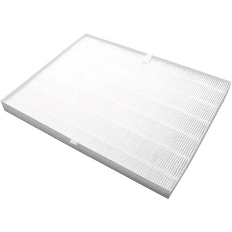vhbw replacement filter for humidifiers air purifiers replaces Fellowes 9270701, CRC93701, HF-300
