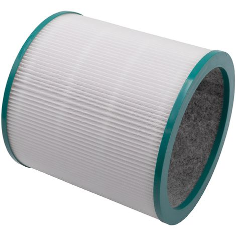 vhbw replacement HEPA filter replaces Dyson 968126-03 for humidifier, air purifier