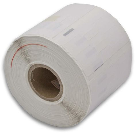 vhbw roll of labels/stickers suitable for CoStar LabelWriters ACII 200, ASCII 250, BC, BC+, SE200, SE250, TURBO, XL, XL+ replaces LW11351.