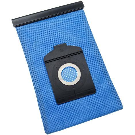 10 Sacchetto per aspirapolvere protezione del motore filtro adatto per Bosch BSGL 52232 Ergomaxx