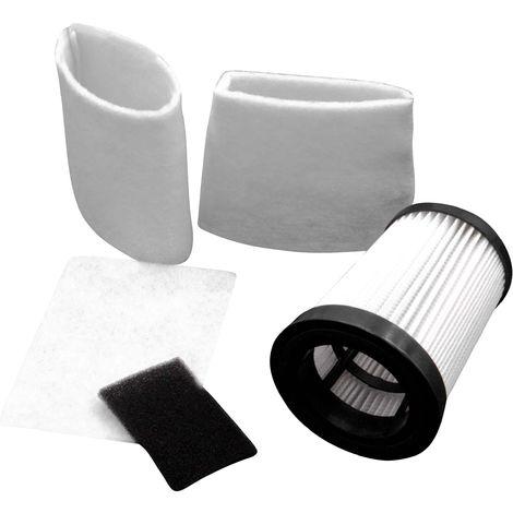 BCH51842//01 Ensemble de filtres lavables pour Bosch Athlet BCH51841//01