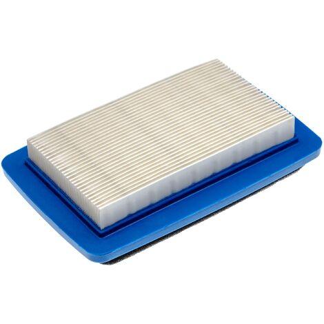 vhbw Set de filtros (1x filtro de aire, 1x prefiltro) compatible con ECHO PB-770 H, PB-770 T soplador de hojas, soplador de mochila