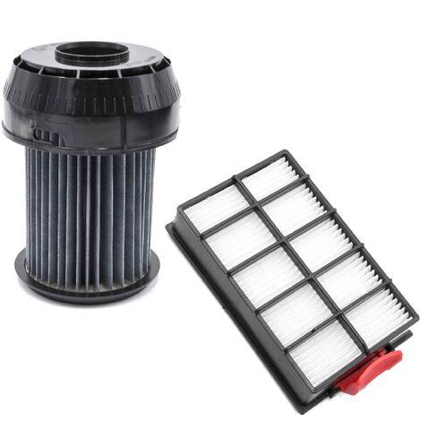 Filtro per Aspirapolvere ELECTROLUX EF17 Set=2 Pezzi