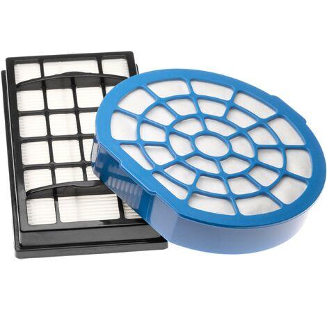 FILTRO adatto per FLEX s35 S 35 piatto filtro a pieghe filtro a pieghe