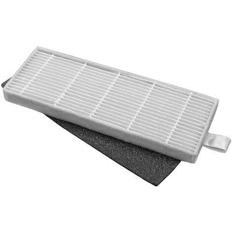 10 Sacchetto per aspirapolvere protezione del motore filtro compatibile per Siemens VSZ 4g320