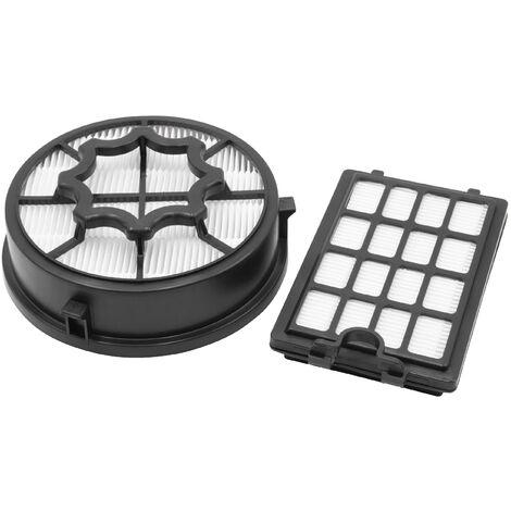 2 X FILTRO PER Würth HWS 15-l filtro aria lamellare filtro filtro a pieghe