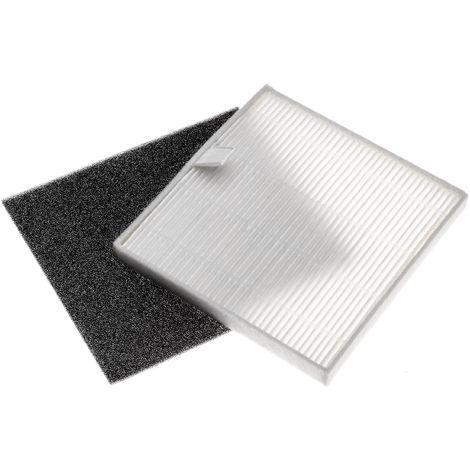 Staubsaugerfilter Motorschutzfilter luftfilter passend für Staubsauger