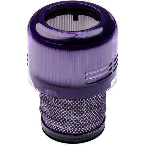 vhbw Staubsaugerfilter passend für Dyson V11 Absolute, V11 Absolute Pro, V11 Animal Plus, V11 SV14 Staubsauger; Filter