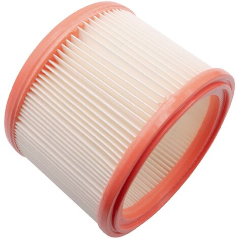 vhbw vacuum cleaner filter for Festool 485 808, SR 200 E, SR 201 E, SR 201 LE, SR 204 E-AS, SR 5, SR 5 E vacuum cleaner filter element