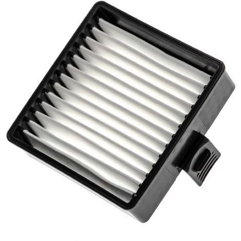 vhbw Vacuum Cleaner Filter suitable for Ryobi P712, P713, P714K Vacuum Cleaner - filter