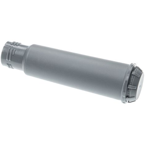 vhbw Water Filter compatible with AEG CF500, CF80, CF81, CF85, CF90, CF95 Coffee Machine, Espresso Machine - grey