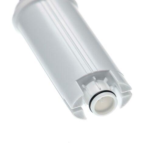 vhbw Water Filter compatible with DeLonghi ESAM 69, ESAM 6900, ESAM 6900.M Coffee Machine, Espresso Machine