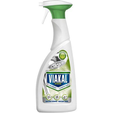 Viakal Hygiene Limescale Remover 500ml Fast Postage