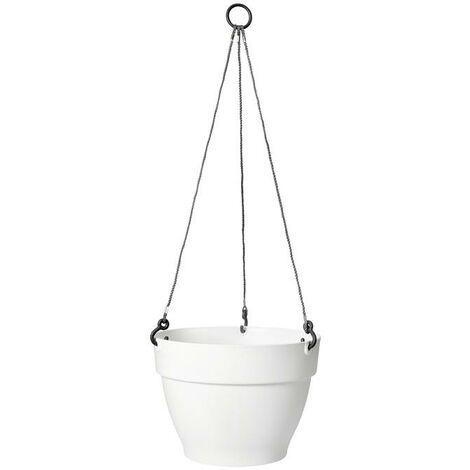 Vibia Campana Hanging Basket 26cm Blanco - Blanco