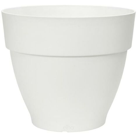 Vibia Campana Round Blanco 20cm - Blanco