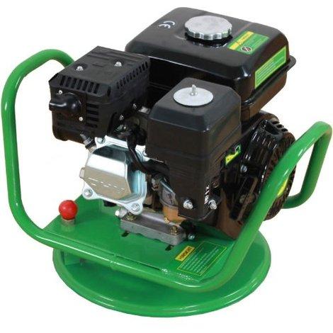 Vibrador de hormigon ZIPPER ZI-BR160Y compactador cemento 4,1Kw OHV 4 T 6 Metros