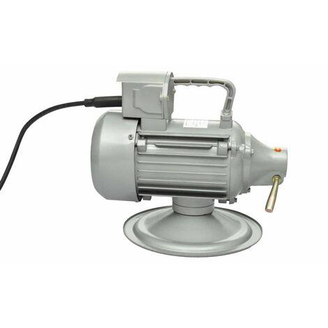 Vibrateur à béton électrique 220 V 50 Hz 1500 W