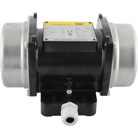 Vibrateur électrique 230/400 V 3000 tr/min 602 N 0,12 kW 0,27 A S65913