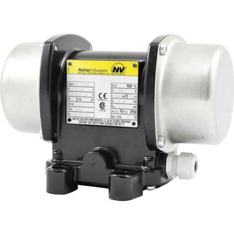 Vibrateur électrique Netter Vibration NEA 50200 230 V/AC 3000 tr/min 2073 N 0,17 kW 0,75 A 1 pc(s) S65166