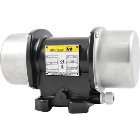 Vibrateur électrique Netter Vibration NEG 25210 230/400 V 1500 tr/min 2078 N 0,17 kW 0,41 A 1 pc(s)