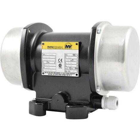 Vibrateur électrique Netter Vibration NEG 50300 230/400 V 3000 tr/min 2972 N 0,26 kW 0,60 A 1 pc(s)