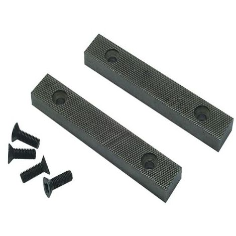 Vice Spares - Jaw Plates/Screws/Jaws