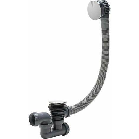 Vidage de baignoire à câble - Wirquin Pro