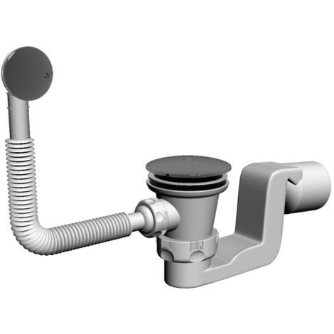 Vidage de baignoire – CLICK-CLACK – DN50 – 53 l/min DIAM-19244