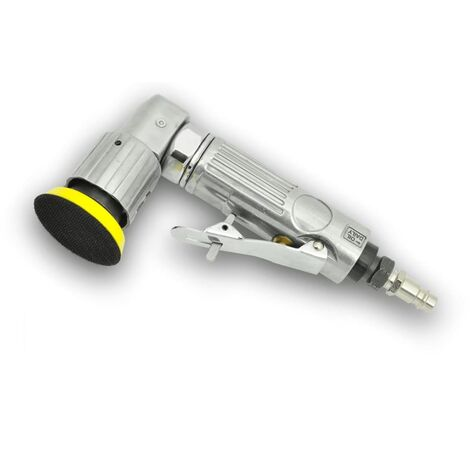 "main image of ""vidaXL 50mm 15.000U/ mini 1/4"" High Quality Mini Eccentric Grinders"""