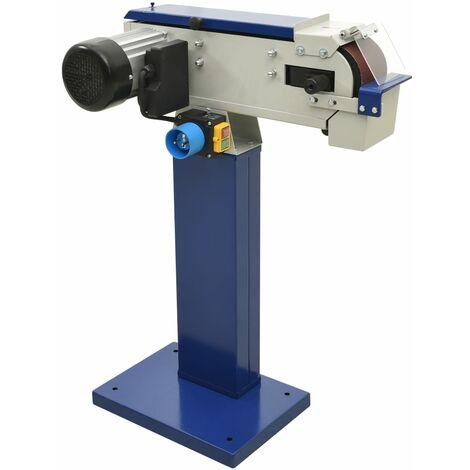 vidaXL Belt Sander 10x120 cm 1500 W 230 V