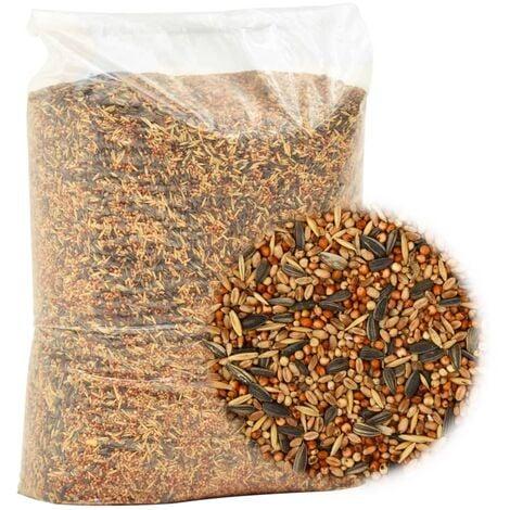 "main image of ""vidaXL Bird Food 25 kg"""