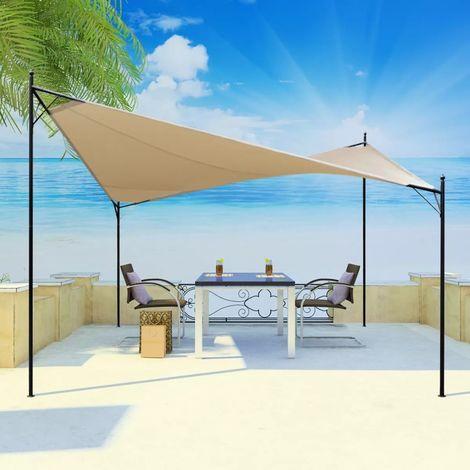 Conjunto de muebles de jardín para balcones y terrazas pequeñas