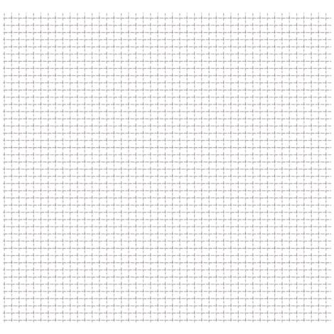 vidaXL Crimped Wire Mesh Panel Heavy-Duty Expanded Fencing Barrier Backyard Coutyard Patio Security Sheet Stainless Steel Multi Sizes