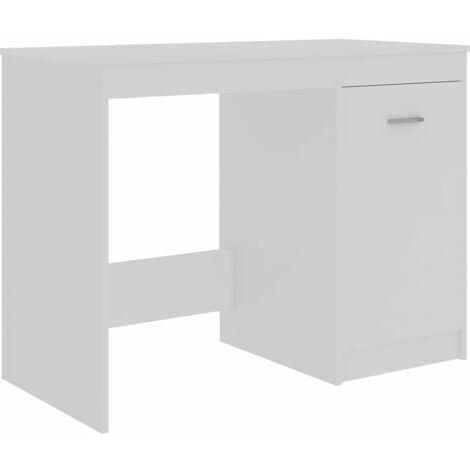 """main image of """"vidaXL Desk Computer Desks Workstations Corner Desks Office Desks Student Office Work Station Modern Furniture Chipboard Multi Colours"""""""