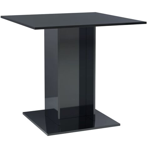 """main image of """"vidaXL Dining Table Home Office Patio Desk Kitchen Dinner Breakfast Lunch Living Dining Room Table Furniture Chipboard Multi Colours"""""""